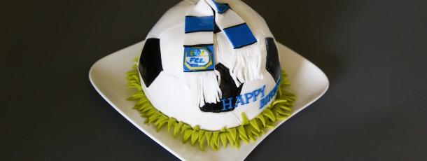 FCL Torte
