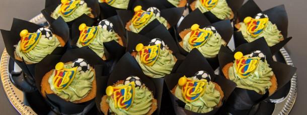 Dessert für FC Basel Fans