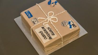Paket Torte