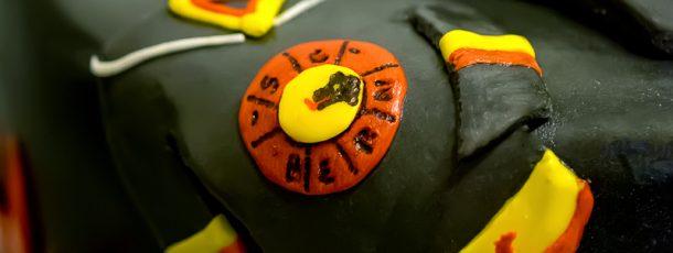 SCB Torte