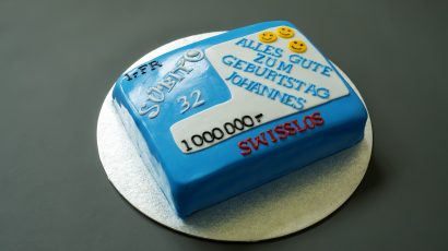 Swisslos Torte