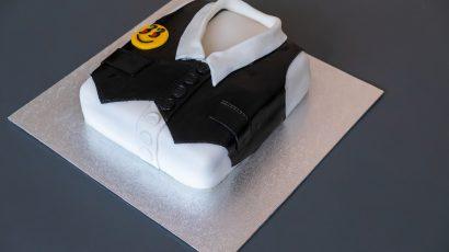 Jackett Torte