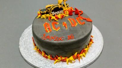 ACDC-Torte