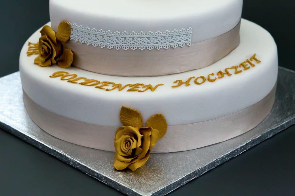 Goldene Hochzeit Zuzana Bartosova